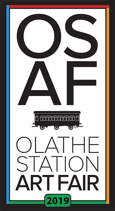 Olathe Station Art Fair